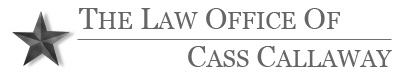 Law Office of Cass Callaway